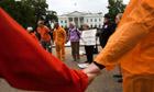 Gitmo hunger strike