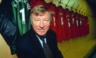 Alex Ferguson retires: Moyes favourite to take over at Manchester United - video