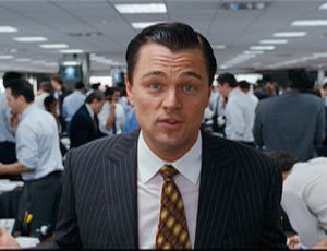 The Wolf of Wall Street trailer: Scorsese and DiCaprio reunite - video