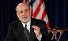 Ben Bernanke news conference