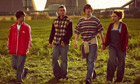 Still from Spike Island