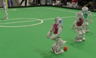 RoboCup: the robot football championship