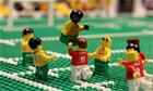 Lions lose second Test to Australia - brick-by-brick video