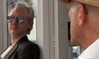 Julian Assange in a still from Alex Gibney's We Steal Secrets: The Story of Wikileaks