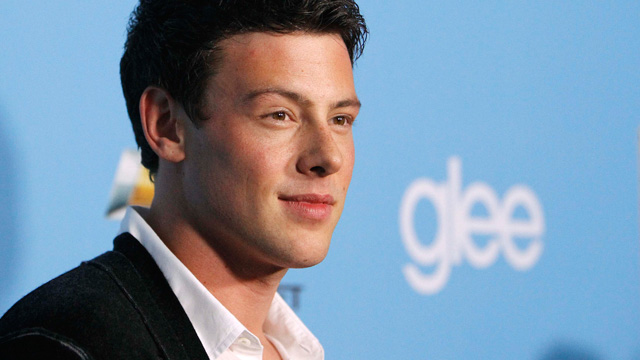 Entertainment Tragedy: RIP Cory Monteith Of Glee, Entertainment, Celebrity