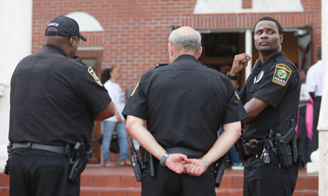 Obama Calls For 39 Calm Reflection 39 In Wake Of George Zimmerman Verdict Us News The Guardian