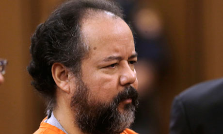 Ariel Castro: kidnapped women's diaries reveal extent of abuse