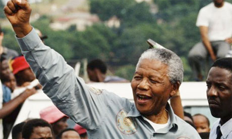 mandela research The core work of the nelson mandela foundation's research, dialogue and  archive function is to generate an integrated and dynamic information resource  on.
