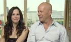 Red 2's Bruce Willis