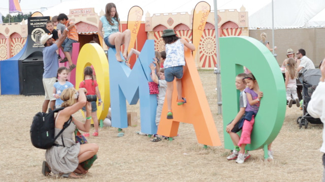 Womad 2010 | World music review | Music | The Guardian