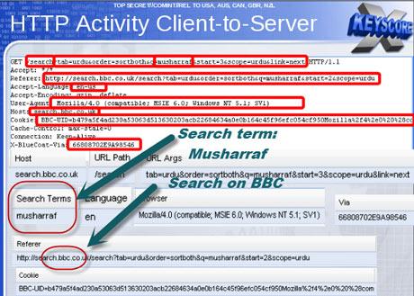 KS7 001 XKeyscore: Ferramenta da NSA Recolhe Quase Tudo o que um Usuário Faz na Internet