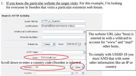 KS9 001 XKeyscore: Ferramenta da NSA Recolhe Quase Tudo o que um Usuário Faz na Internet
