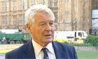 Ashdown: Syria vote 'a bad night for Britain'