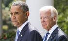Obama Syria statement