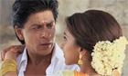Shah Rukh Khan and Deepika Padukone, stars of Chennai Express