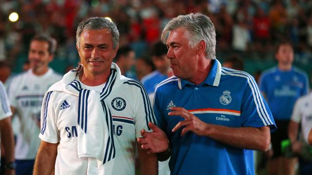 Real Madrid y Chelsea planean el trueque del año