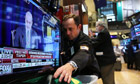 Stock markets jump on Fed news