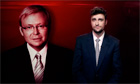 Kevin Rudd, this is your life: The Roast - video
