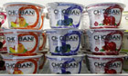 Chobani greek yoghurt