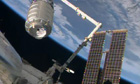 Cygnus cargo ship
