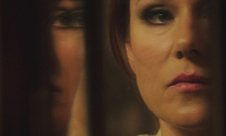 Still from The Duke of Burgundy