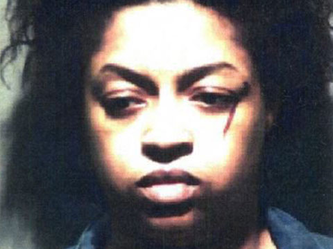 La policía de Marylans dijo que dos mujeres mataron a dos niños durante la realización de lo que pensaban que era un exorcismo