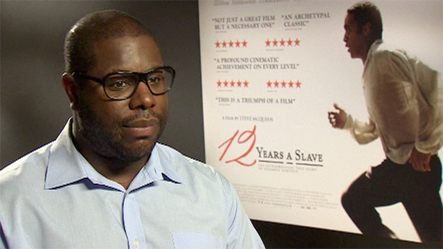 12 Years a Slave's John Ridley wrote script 'for free'