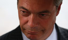 Nigel Farage invited to join election 2015 leaders' debate