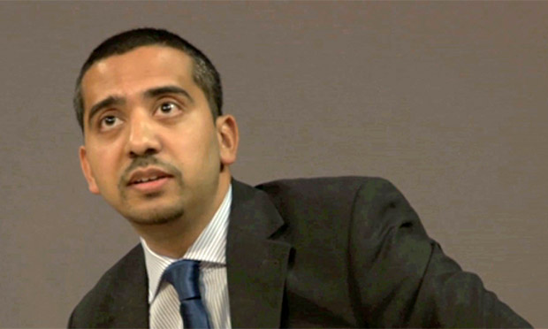 Mehdi Hasan Sanctions For Dishonest Press Coverage Of Muslims Media Network The Guardian