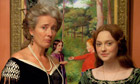 Why Effie Gray is the one film you should watch this week - video
