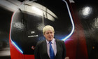 Plans for new Tube trains unveiled