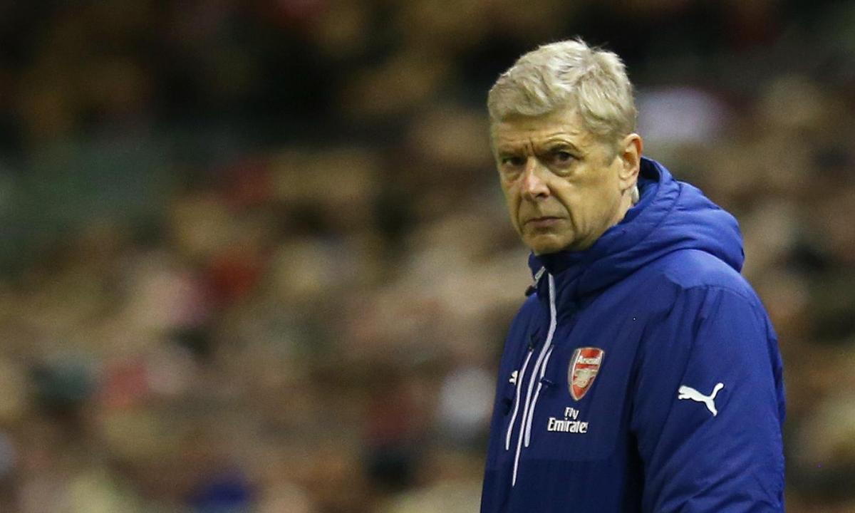 Arsenal rediscover swagger at swansea before alexis sanchez rages again the guardian - Critics Wrong About Arsene Wenger Says Qpr S Harry Redknapp Video