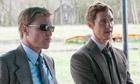Woody Harrelson and Matthew McConaughey