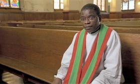 Rev. Kapya Kaoma