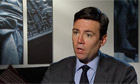 Andy Burnham on Care Bill