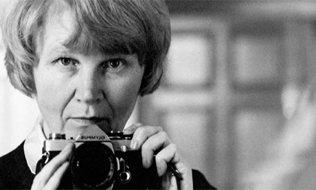 Why Looking for Light: Jane Bown is the one film you should watch this week  video