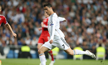 Real Madrid's Carlo Ancelotti cautious despite 1-0 win over Bayern Munich  video