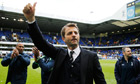 Tottenham's Tim Sherwood says he will manage elsewhere if Spurs don't want him - video
