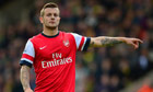 Arsène Wenger: Arsenal's Jack Wilshere will be ready for the World Cup - video