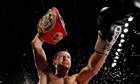 Carl Froch: Punch that knocked out George Grove was my best ever - video
