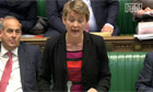 Yvette Cooper on passport delays