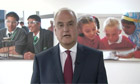 Ofsted chief Sir Michael Wilshaw says findings at some Birmingham schools are 'shocking'