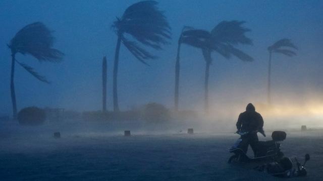 Typhoon Rammasun death toll rises to 17 in China