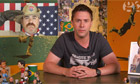 World Cup Show 2014: day 23 news - video