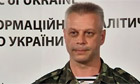 Kiev says it has destroyed part of a Russia military convoy on Ukrainian soil – video