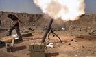 Iraqi forces break Islamic State's siege of Amerli - video