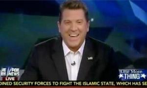Fox News presenter