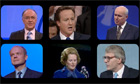 10 steps to the perfect Tory speech - video