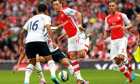 Arsenal under pressure to beat Galatasaray, says Arsène Wenger video