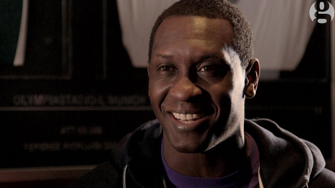Emile Heskey: 'I was on the floor and started crying. Then I found a barber'